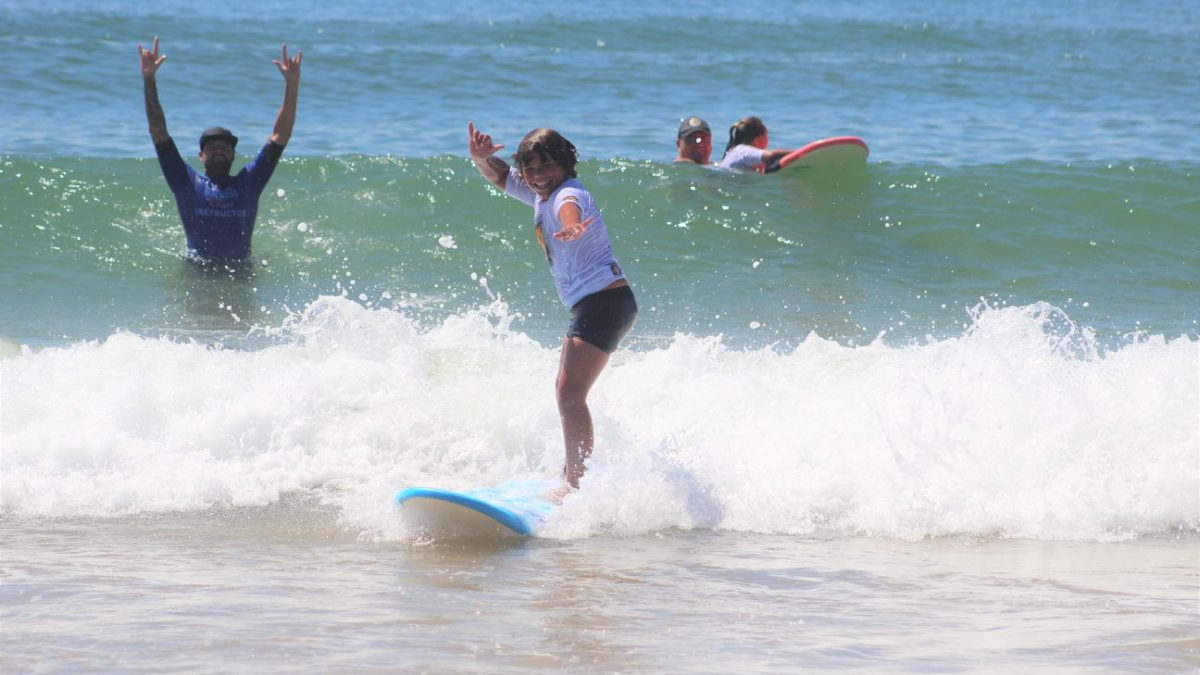 wandiyali indigenous surf classic surfers