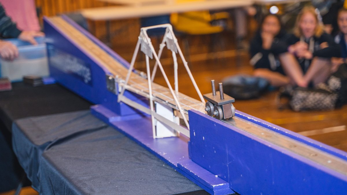 Science bridge uon science and engineering challenge